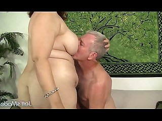 Big Cock BBW Fatty Hardcore Ride