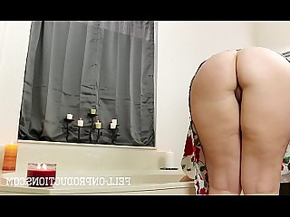 Ass Bathroom Doggy Style Fuck Mammy MILF