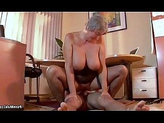 Big Tits Bus Busty Big Cock Granny Mammy Mature Old and Young