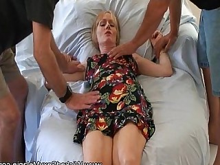 Amateur Blowjob Big Cock Creampie Cumshot Hot Housewife Kinky