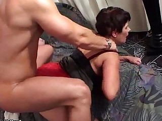 Fuck Granny Hairy Mammy Mature Old and Young Pussy Teen