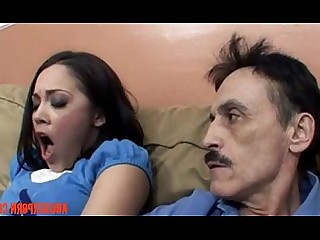 Blowjob Boss Bus Daddy Deepthroat Domination HD Oral