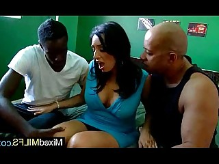 Black Bus Big Cock Hardcore Housewife Interracial Kiss Mature