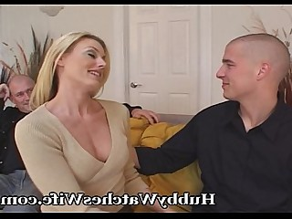 Blonde Blowjob Big Cock Cougar Couple Hardcore Huge Cock Ladyboy