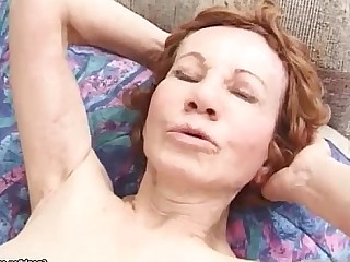 Fuck Granny Hairy Hardcore Mammy Mature Old and Young Pussy
