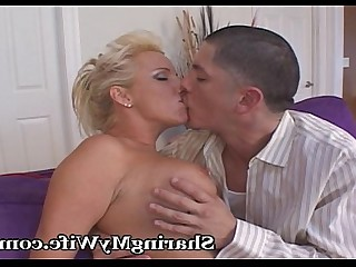 Big Tits Blonde Bus Busty Big Cock Cougar Doggy Style Hardcore