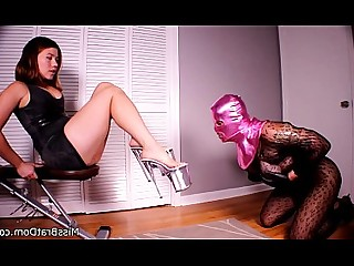 Domination Feet Fetish Foot Fetish Licking Pussy Slave