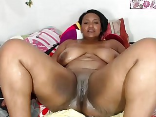 Ebony Fuck Hot Innocent Squirting Webcam